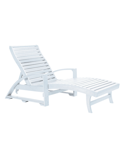 Patio Furniture Chaise Cushions: Rainforest Outdoor Living