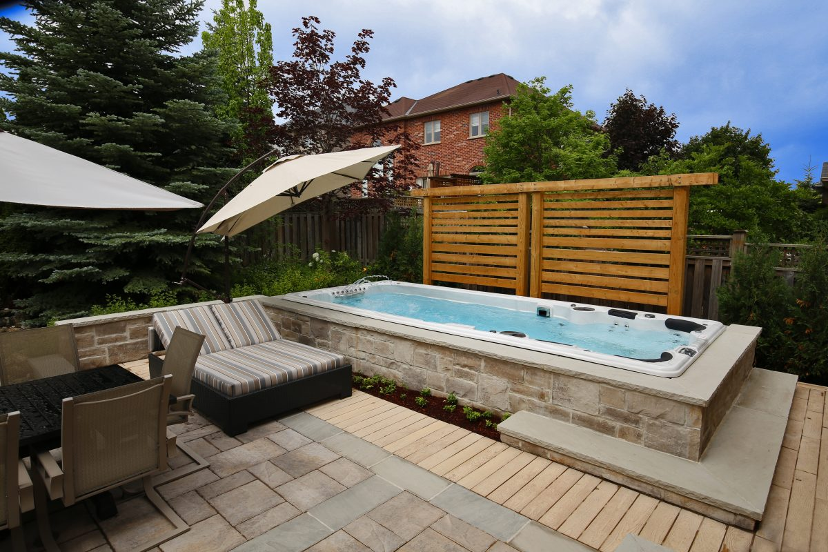 9dd59e71ae Your Smart Guide to Buying a Swim Spa - Rainforest Outdoor Living